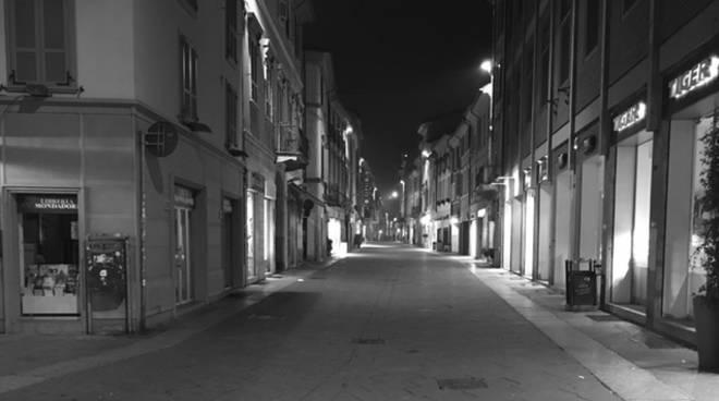 Piacenza d'agosto