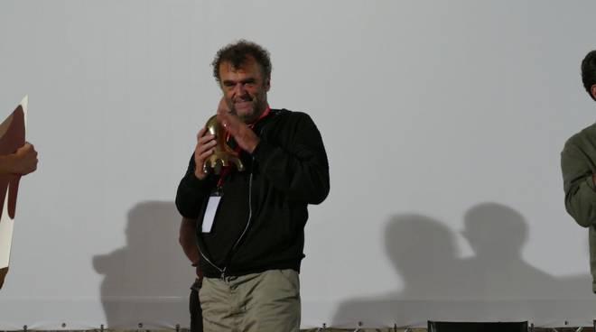 Premio speciale Gobbo d''Oro a Pippo Delbono