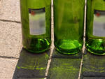 raccolta vetro