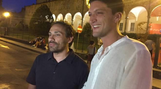 Serata Manuel al Bobbio Film Festival