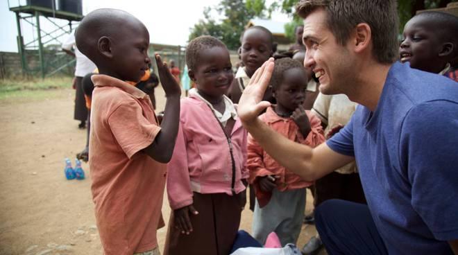 servizio civile Africa Mission