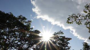 Sole meteo