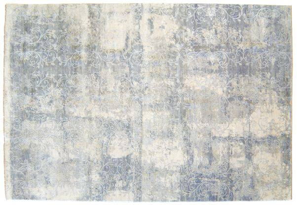 Arredare con stile: il tappeto moderno diventa protagonista ...