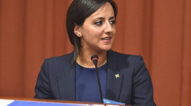 Wendalina Cesario