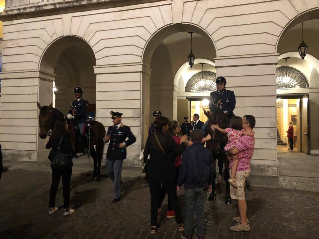 Al Municipale il concerto della Banda della Polizia di Stato