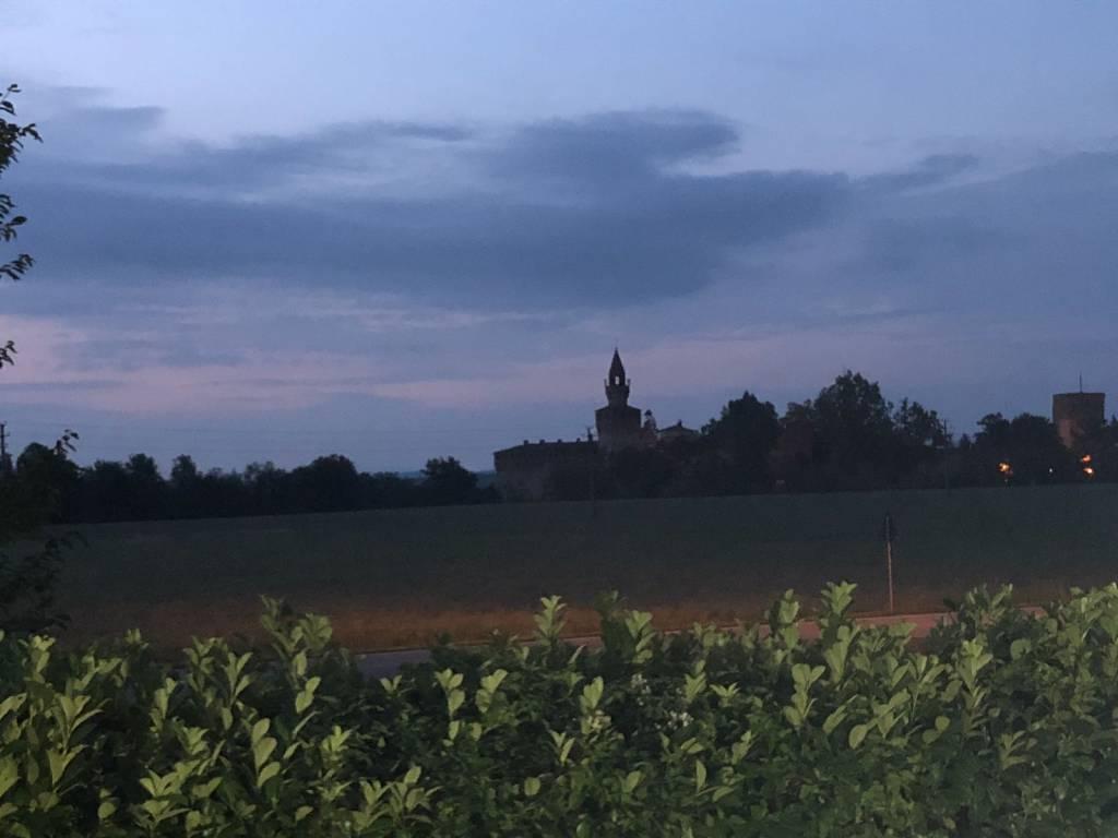 alba a Rivalta