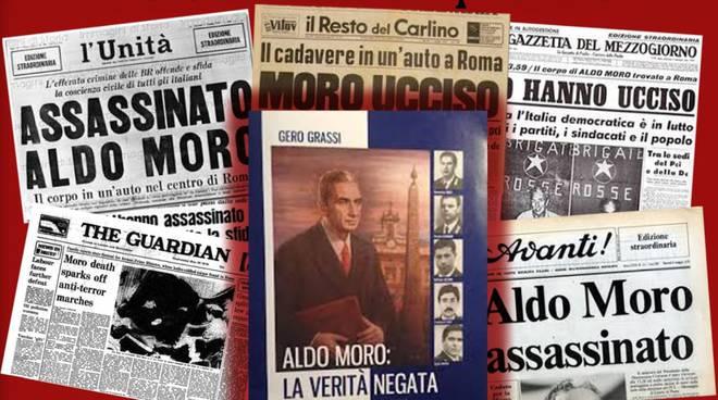 Aldo Moro: la verità negata