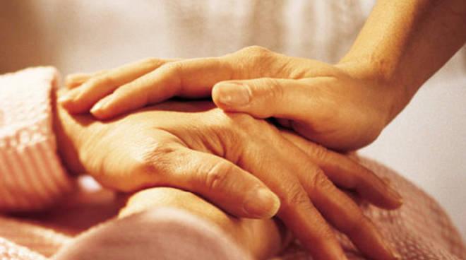 Alzheimer assistenza