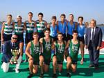 Canottaggio Trofeo delle Regioni