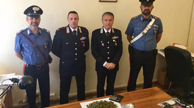 carabinieri Levante