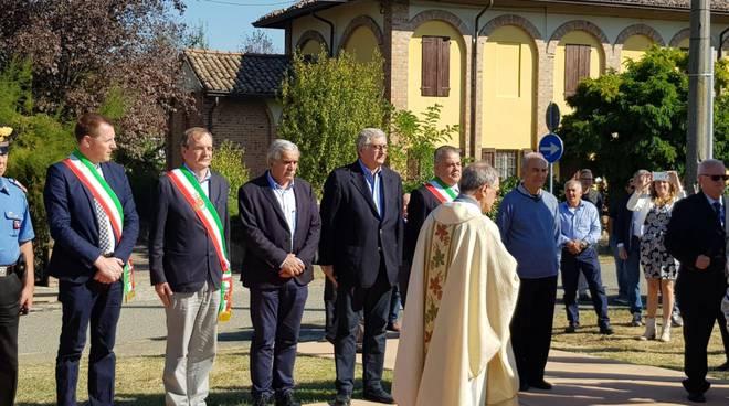 Commemorazione Luigi Gorrini