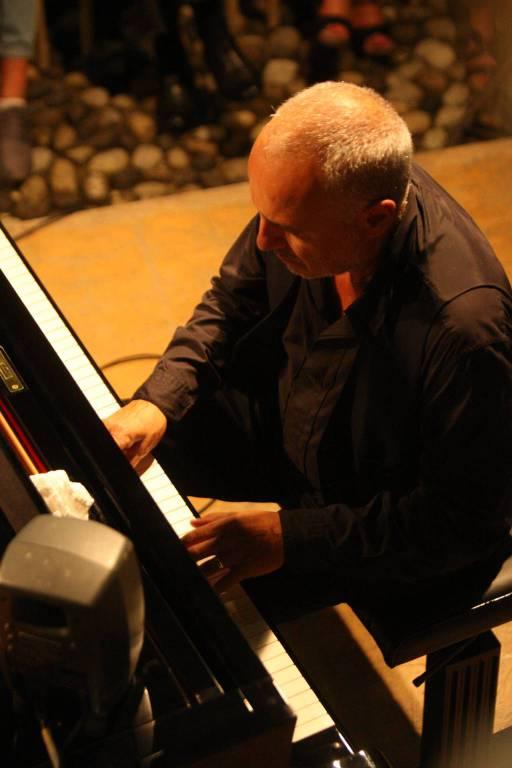 Danilo Rea in Fondazione