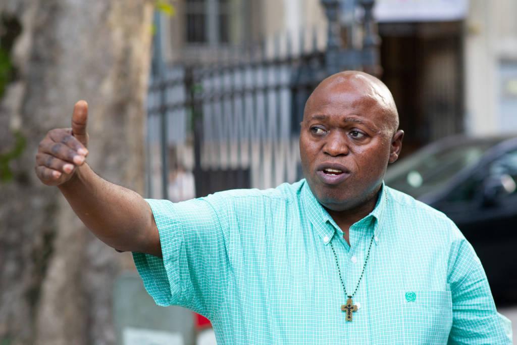 Don Alphonse Lukoki