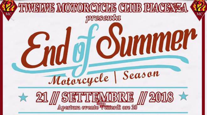 End of Summer Spazio 4.0