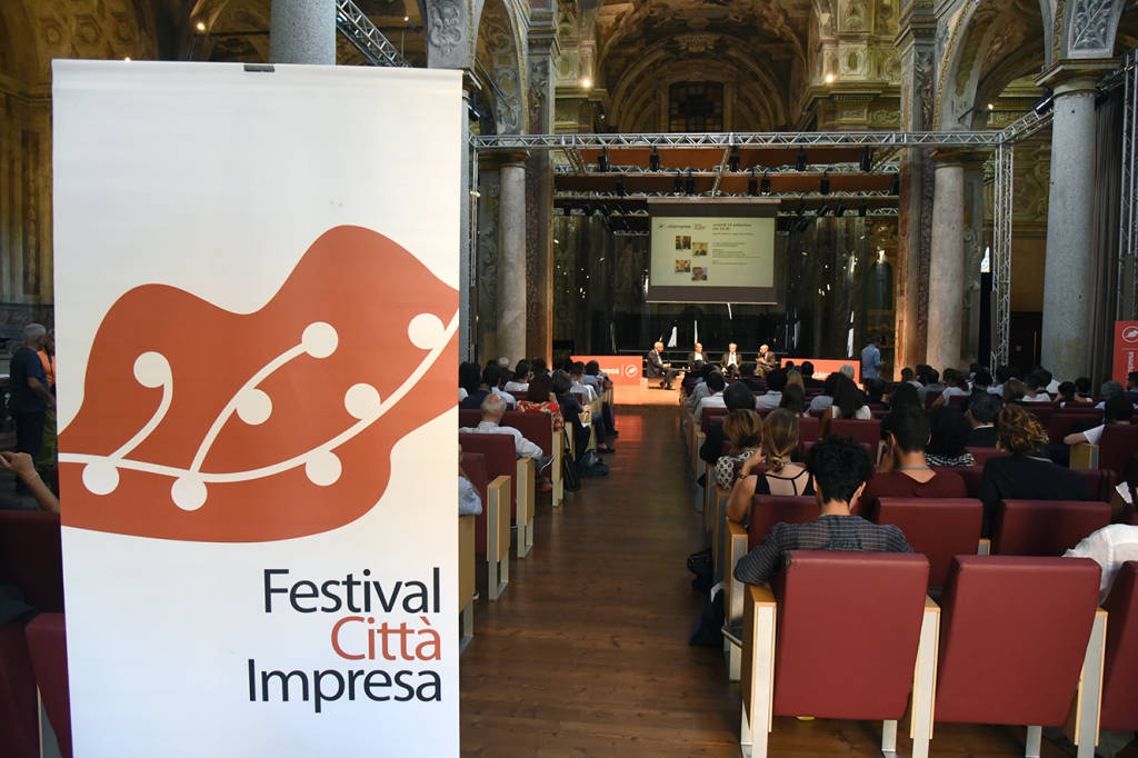 Festival Città Impresa