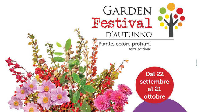 Festival Garden