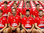Gas Sales Volley Piacenza