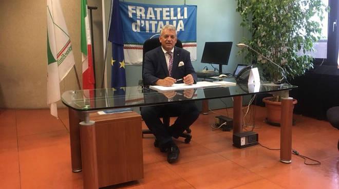 Giancarlo Tagliaferri (Fratelli d'Italia)