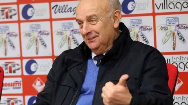 Gianni Rubini