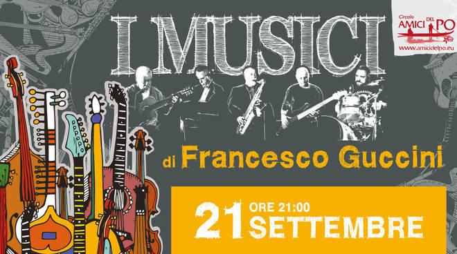 I Musici di Francesco Guccini