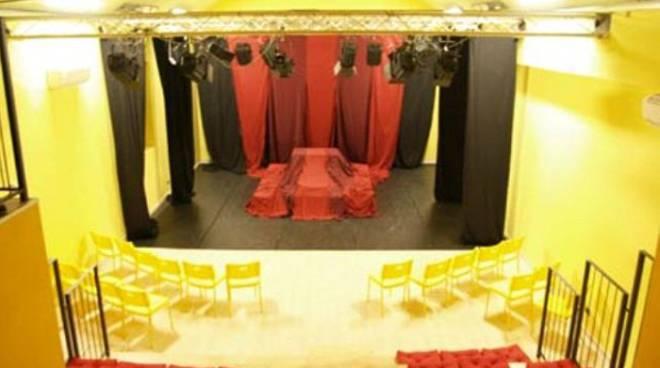 Il teatro Trieste 34