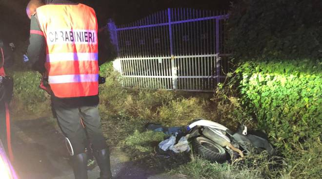 Incidente a Ponte Vangaro