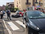 incidente in via Sidoli