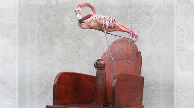 La mostra di Alice Zanin