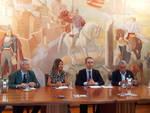 La presentazione della campagna abbonamenti della Gas Sales Piacenza
