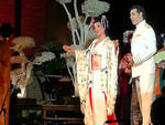 Madama Butterfly al Farnese