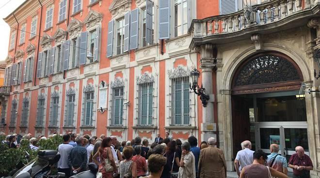 Palazzo Mandelli Bankitalia