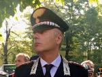 Piras comandante carabinieri