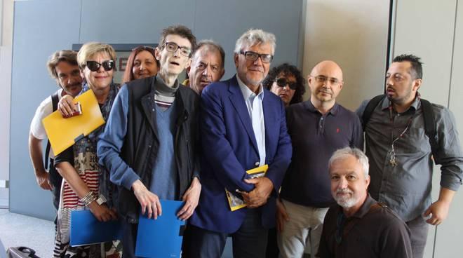 Radio Shock al Festival della Letteratura di Mantova