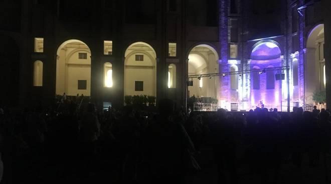 Serata al Farnese con Philippe Daverio