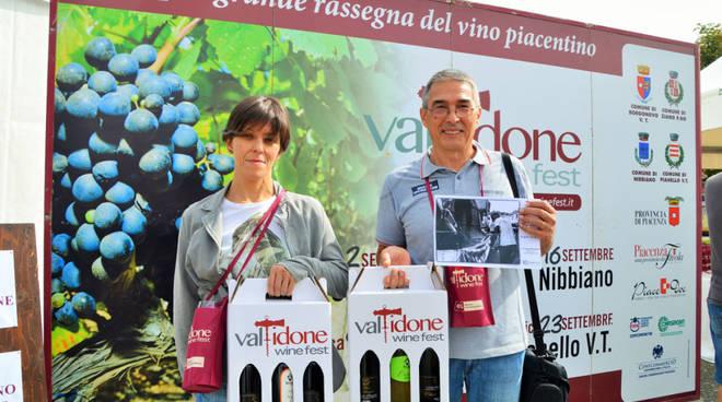 Valtidone Wine Fest a Borgonovo