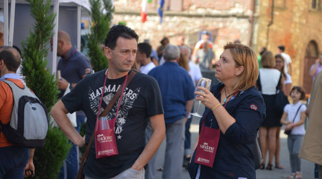 Valtidone Wine Fest a Ziano