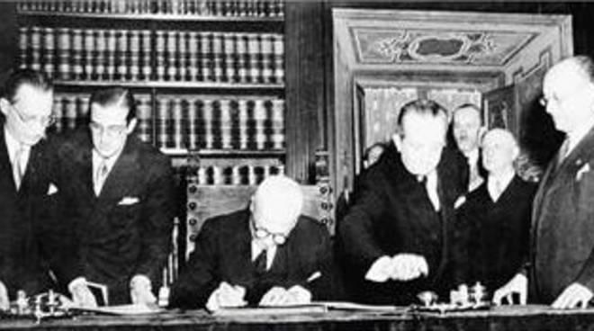 70 anni dalla Costituzione
