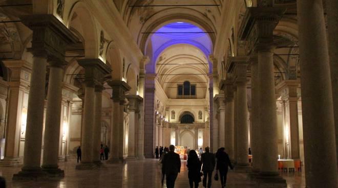 A Sant'Agostino il nuovo spazio Volumnia
