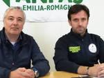 Alberto Negri e Paolo Rebecchi