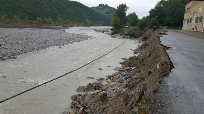 Alluvione Nure