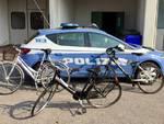 bici rubate sul Facsal