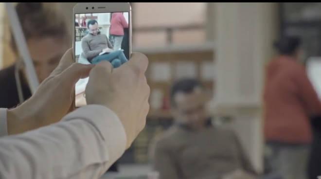 Campagna prevenzione ictus - Il video con Giuseppe Giacobazzi