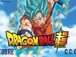 Dragon Ball Super a Piacenza