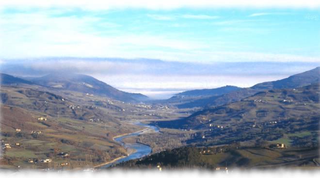 #SabatoParco, escursione alpestre a due passi dalla pianura