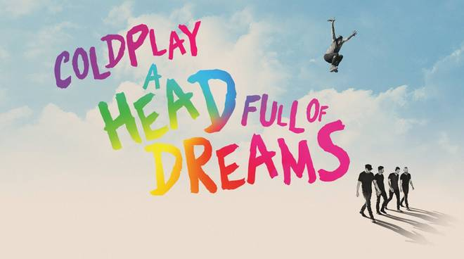Coldplay: A Head Full of Dream