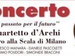 Concerto Rotary Valtidone