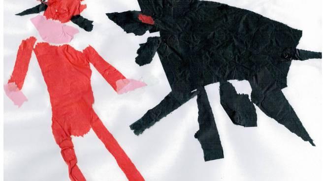 concorso Cappuccetto Rosso della Fondazione Teatri