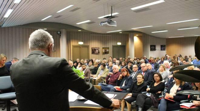 congresso Cgil Piacenza 2018