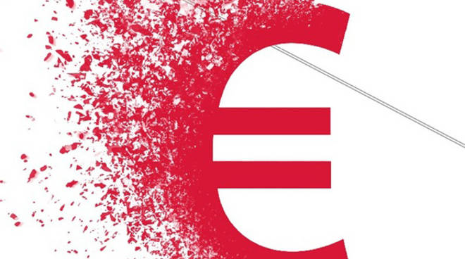 """""""Cosa succede se usciamo dall'euro"""""""