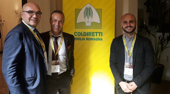 Crotti, Bertinelli e Minardi